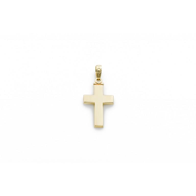 Σταυρός χρυσός 49328
