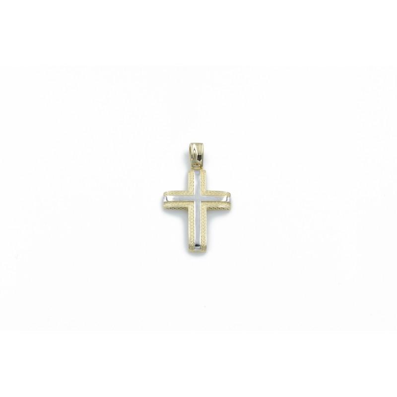 Δίχρωμος σταυρός 94707