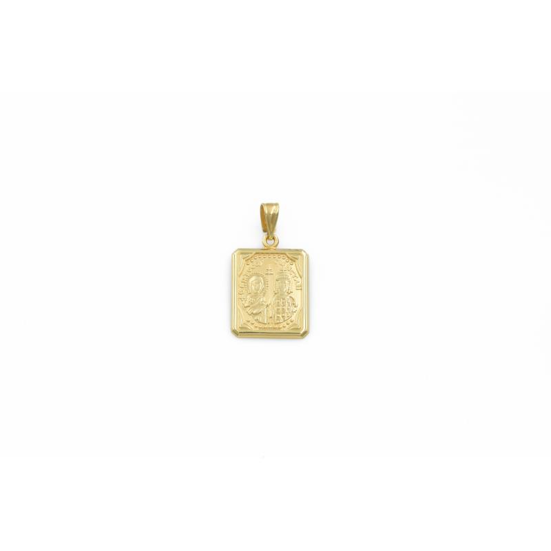 Gold pentant 94886