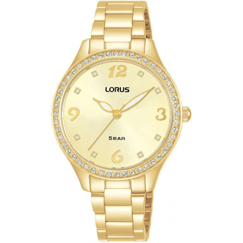 Lorus Ladies Watch RG234TX-9