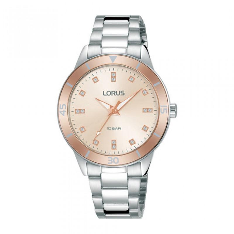 Lorus Ladies Watch RG241RX-9