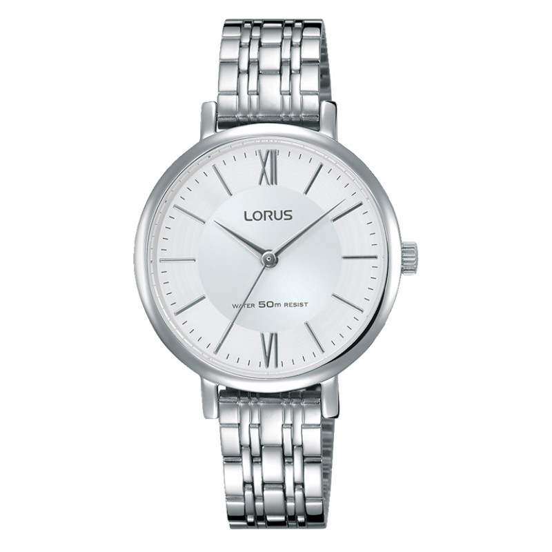 Lorus Classic Ladies Watch RG291LX9