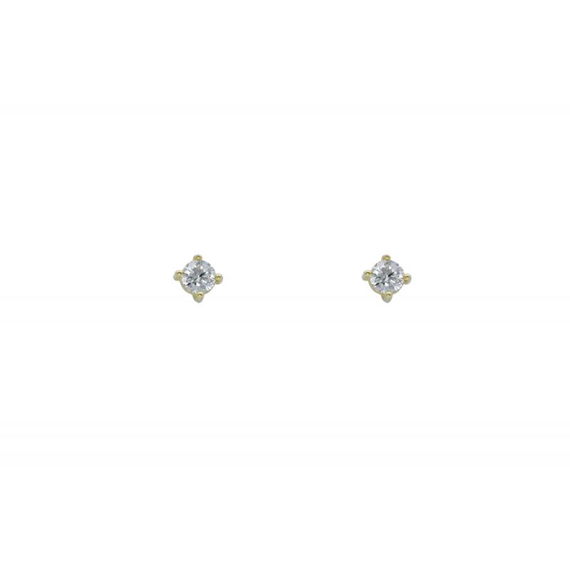 Gold k14 Earings 93298