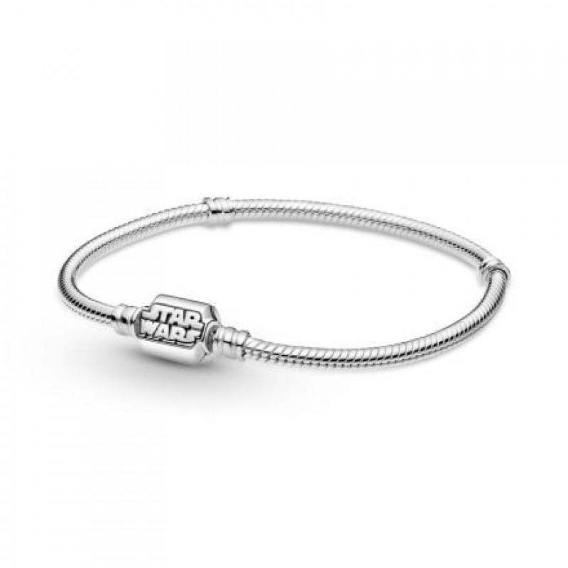 Pandora silver Star Wars 599254C00
