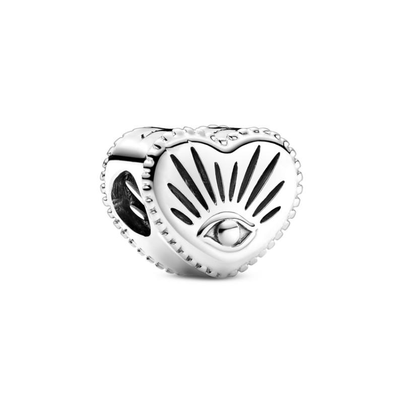 Σύμβολο ασ. 925, καρδιά μυστικισμού 799179C00