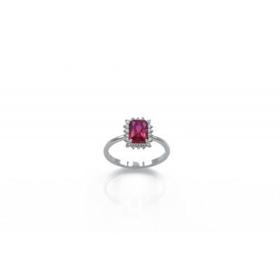 Δακτυλίδι ροζέτα 88812