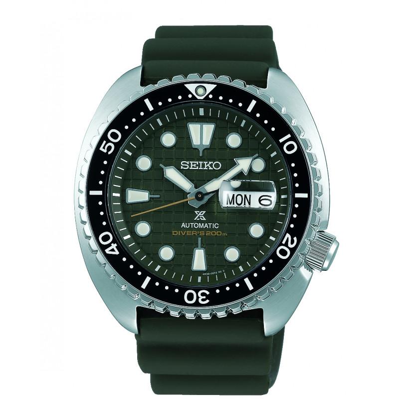 Seiko Prospex King Turtle  Automatic  SRP05K1